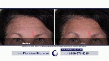 Plexaderm Skincare TV Spot, 'Ten Minute Challenge: $14.95 Trial' - Thumbnail 8