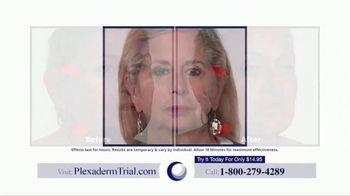 Plexaderm Skincare TV Spot, 'Ten Minute Challenge: $14.95 Trial' - Thumbnail 9
