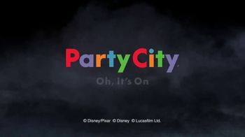 Party City TV Spot, 'Disney Channel: Toy Story, Frozen and Star Wars Costumes' - Thumbnail 6