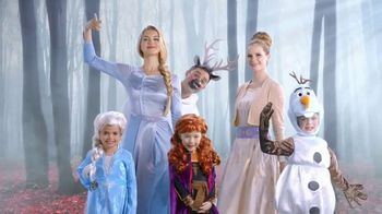 Party City TV Spot, 'Disney Channel: Toy Story, Frozen and Star Wars Costumes' - Thumbnail 3