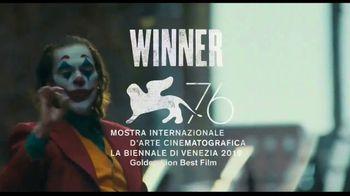 Joker - Alternate Trailer 77