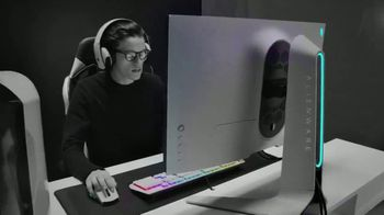 Alienware Legendary Battle Station TV Spot, 'Everything Counts' - Thumbnail 3