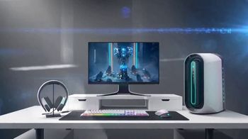 Alienware Legendary Battle Station TV Spot, 'Everything Counts' - Thumbnail 7