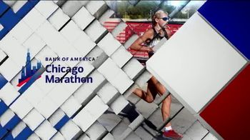 Bank of America Chicago Marathon TV Spot, 'Marathon Moments: Mobile App' - Thumbnail 1