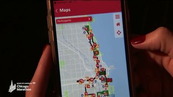 Bank of America Chicago Marathon TV Spot, 'Marathon Moments: Mobile App' - Thumbnail 7