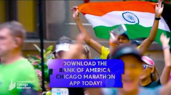 Bank of America Chicago Marathon TV Spot, 'Marathon Moments: Mobile App' - Thumbnail 8