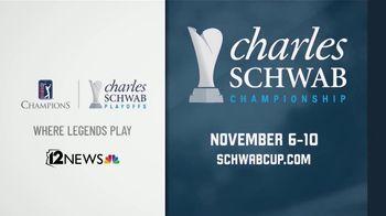 PGA TOUR TV Spot, '2019 Charles Schwab Cup' Featuring Alfonso Ribeiro - Thumbnail 8