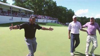 PGA TOUR TV Spot, '2019 Charles Schwab Cup' Featuring Alfonso Ribeiro - Thumbnail 4
