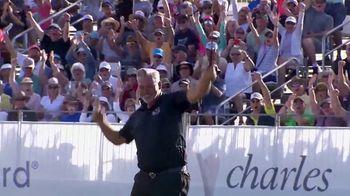 PGA TOUR TV Spot, '2019 Charles Schwab Cup' Featuring Alfonso Ribeiro - Thumbnail 6