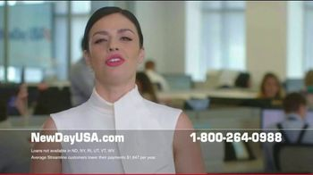 NewDay USA TV Spot, 'Extended Call Center' - Thumbnail 1