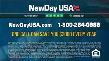 NewDay USA TV Spot, 'Extended Call Center' - Thumbnail 5
