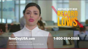NewDay USA TV Spot, 'Extended Call Center' - Thumbnail 3