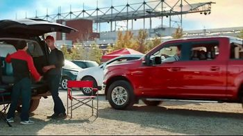 WeatherTech TV Spot, 'Ultimate Tailgate: CupFone' - Thumbnail 1