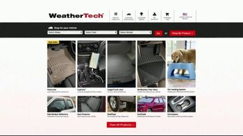 WeatherTech TV Spot, 'Ultimate Tailgate: CupFone' - Thumbnail 10