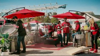 WeatherTech TV Spot, 'Ultimate Tailgate: CupFone' - Thumbnail 8