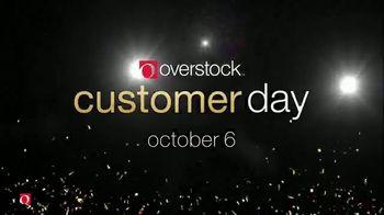 Overstock.com Customer Day TV Spot, 'Biggest Event Ever'