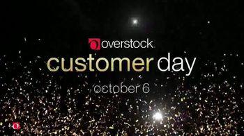 Overstock.com Customer Day TV Spot, 'Biggest Event Ever' - Thumbnail 4