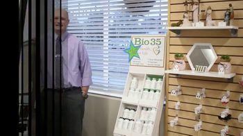 Biotek, Inc.Bio 35 TV Spot, 'Pharmacist: Seth's Review' - Thumbnail 2