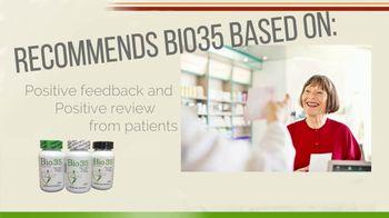 Biotek, Inc.Bio 35 TV Spot, 'Pharmacist: Seth's Review' - Thumbnail 4