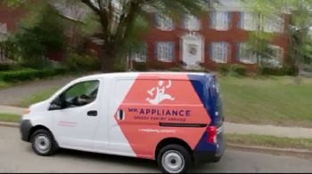 Mr. Appliance TV Spot, 'Is Your Dryer on Vacation?' - Thumbnail 7