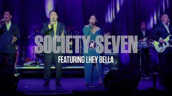 Atlantis Casino Resort Spa TV Spot, 'Society of Seven' - Thumbnail 2