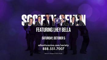 Atlantis Casino Resort Spa TV Spot, 'Society of Seven' - Thumbnail 7