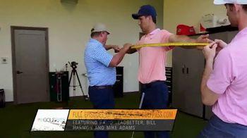 GolfPass TV Spot, 'SwingX'