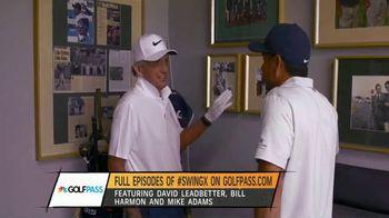 GolfPass TV Spot, 'SwingX' - Thumbnail 4