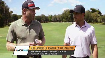 GolfPass TV Spot, 'SwingX' - Thumbnail 2