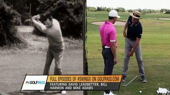 GolfPass TV Spot, 'SwingX' - Thumbnail 3