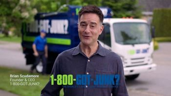 1-800-GOT-JUNK TV Spot, 'Jungle Gym' - Thumbnail 9