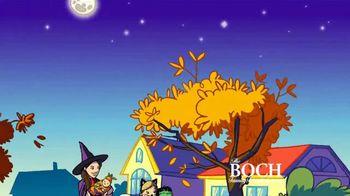 Boch Family Foundation TV Spot, 'Halloween' - Thumbnail 1