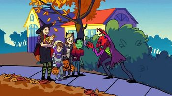 Boch Family Foundation TV Spot, 'Halloween' - Thumbnail 3