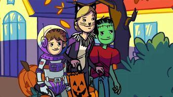Boch Family Foundation TV Spot, 'Halloween' - Thumbnail 4