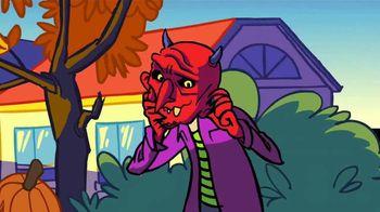 Boch Family Foundation TV Spot, 'Halloween' - Thumbnail 7