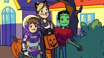 Boch Family Foundation TV Spot, 'Halloween'