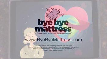 Bye Bye Mattress TV Spot, 'So Easy' - Thumbnail 8