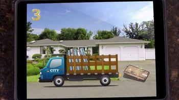 Bye Bye Mattress TV Spot, 'So Easy' - Thumbnail 5