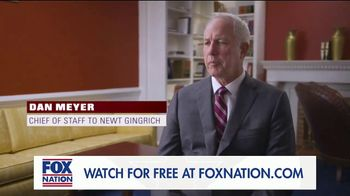 FOX Nation TV Spot, 'Inside the Contract With America' - Thumbnail 5