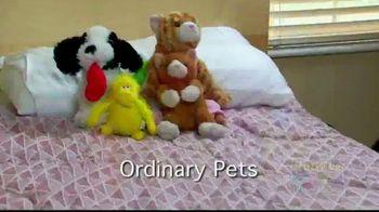 Huggle Pets Hoodie TV Spot, 'Say Hello: $29.95' - Thumbnail 5