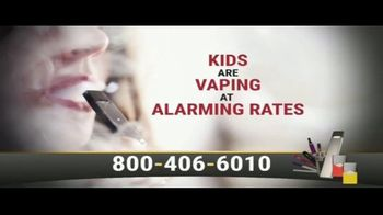 Gold Shield Group TV Spot, 'Attention Vapers' - Thumbnail 3