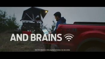 Ford Ranger TV Spot, 'Drive It: Off the Grid' Song by Little Richard [T1] - Thumbnail 6