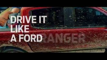 Ford Ranger TV Spot, 'Drive It: Off the Grid' Song by Little Richard [T1] - Thumbnail 8