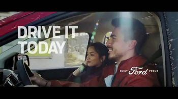 Ford Ranger TV Spot, 'Drive It: Off the Grid' Song by Little Richard [T1] - Thumbnail 9