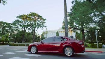 Toyota TV Spot, 'Golden Coast' [T2] - Thumbnail 1