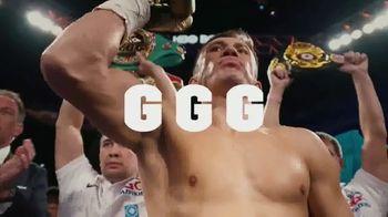DAZN TV Spot, 'GGG vs. Derevyanchenko' [Spanish] - Thumbnail 5