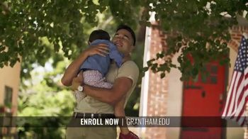 Grantham University TV Spot, 'Heroes'