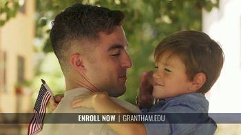 Grantham University TV Spot, 'Heroes' - Thumbnail 3