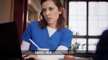 Grantham University TV Spot, 'Heroes' - Thumbnail 4
