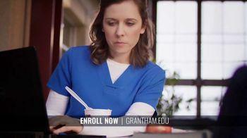 Grantham University TV Spot, 'Heroes' - Thumbnail 5